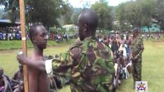 This is KDF   Documentary