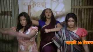 """HRIDOYE-71""   Bangla Movie Official Trailer  1080RPM(2014)(Bangladeshi Cinema)"