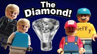SML Lego: The Diamond!