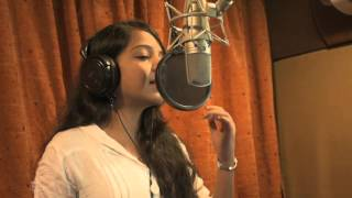 Jeete hain chal | Unplugged Cover| Prathyusha Vaana Ft. Gaurav Pratap