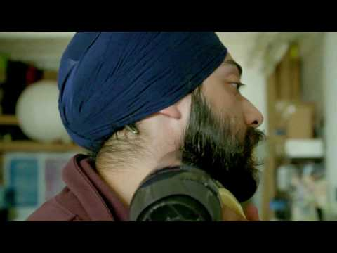 What turbans mean to these Sikh Americans is completely powerful.