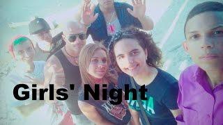 Girls' Night (Full Short Film) [English]
