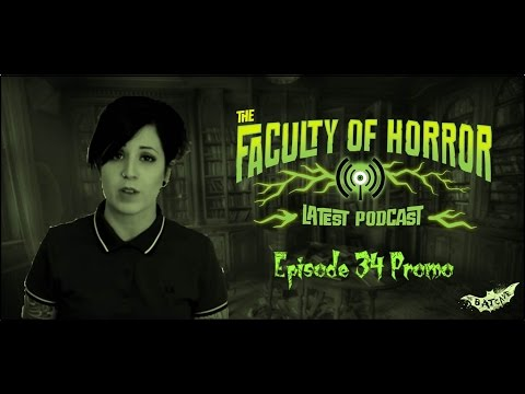 Xxx Mp4 The Faculty Of Horror Episode 34 Is Live 3gp Sex