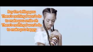 Di'ja - Aww (Official Song Lyrics)