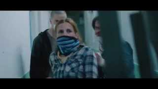 CONTAINMENT Official Film Trailer (2015)