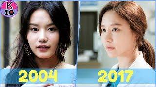 KIM AH JOONG EVOLUTION 2004-2017