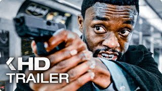 21 BRIDGES Trailer (2019)