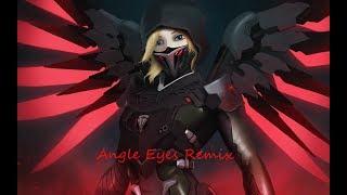 Happy Hardcore - Angel Eyes(Eufeions 2008 Remix) REMIX