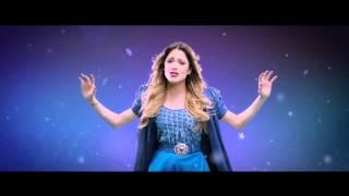 Frozen: Una Aventura Congelada - Libre Soy (Martina Stoessel)