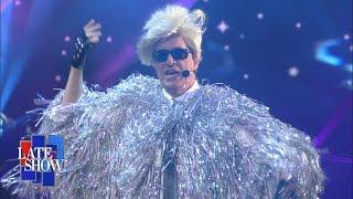 America Is So Winning Eurovision Next Year