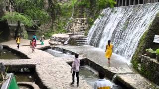 Chandigarh Rock Garden