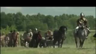 History Channel Documentary-Barbarians The Lombards History Channel Documentary