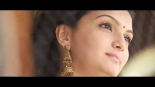My Wedding Trailer (Saranya Mohan)