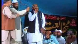 Akram  Shah Gillani (NAQABAT) By TAIMOOR ISLAM