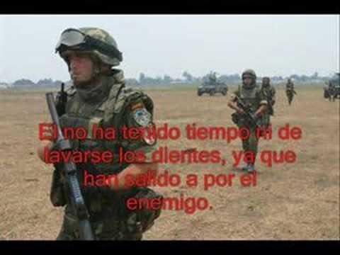 Realidad de nuestras Fuerzas Armadas
