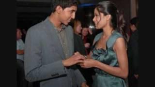 Dev Patel & Freida Pinto vid - Slumdog Millionaire - Jai Ho
