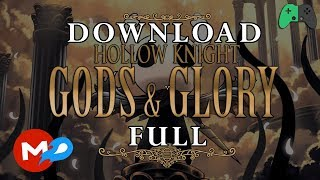 ✅ How to Download HOLLOW KNIGHT FREE +ALL DLC   |  MEGA MEDIAFIRE & TORRENT