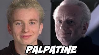 Why Palpatine Knew it was the Perfect Time to KILL Plagueis - Star Wars Explained