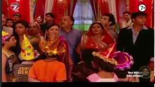 Deli Divane - Anmol's Dance / (Bidaai) 172. Bölüm