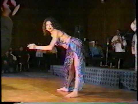 Dina, Egypt 2000