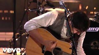 Mumford & Sons - I Will Wait (Live On Letterman)