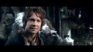 The Hobbit - Preparing for war