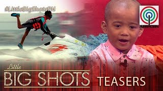 Little Big Shots Philippines September 23, 2017 Teaser