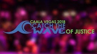 CAALA Vegas - 2018 Trailer