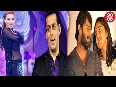 Xxx Mp4 Iulia Sings Salman Khan S Jag Ghoomeya Prabhas Anushka To Team Up Again In Saaho 3gp Sex