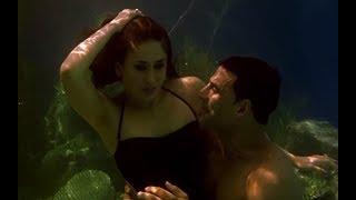Akshay Kumar & Kareena Kapoor