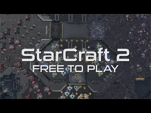 Xxx Mp4 StarCraft 2 Free To Play 3gp Sex