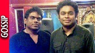 Yuvan Shankar To Give Music For Ajiths Film - Kollywood Latest News & Gossips