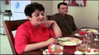 آگهی تبلیغاتی شبکه من و تو برای فرح پهلوی