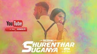 Wedding Clip | Suren & Suganya | Ksphotos  | Tamil wedding