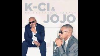 K-Ci & JoJo - Don't Ask, Don't Tell