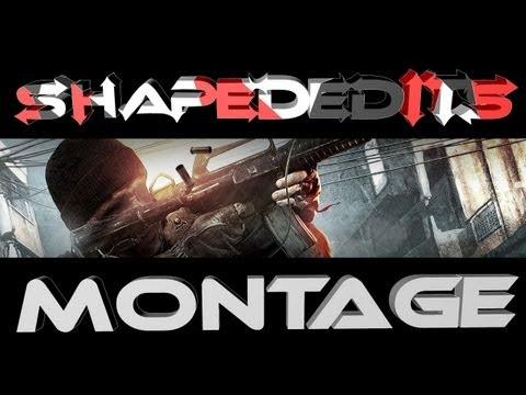 ShapedEdits Presents - Crave Vapzy