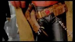 Hellboy II-The Golden Army Trailer Italiano Originale