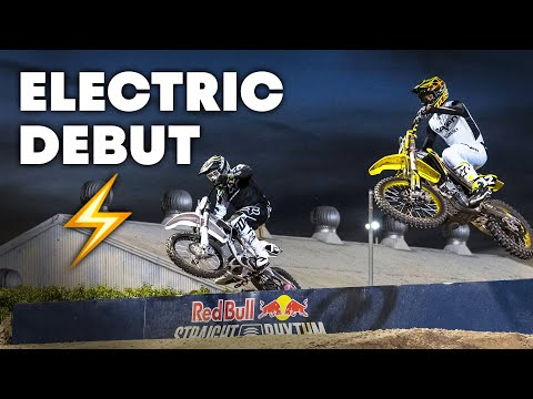 Xxx Mp4 Electric MX Bike Makes Professional Debut At Red Bull Straight Rhythm Moto Spy Ep 8 3gp Sex