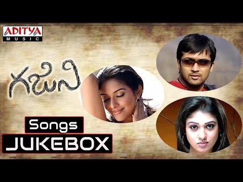 Xxx Mp4 Ghajini Telugu Movie Full Songs Jukebox Surya Asin 3gp Sex