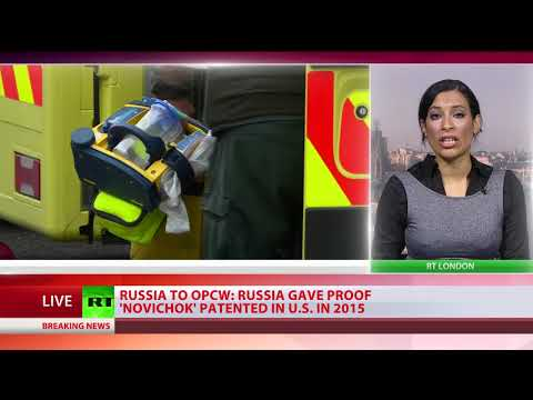 Xxx Mp4 No Data On Novichok S Country Or Lab Of Origin – UK Delegation At OPCW 3gp Sex