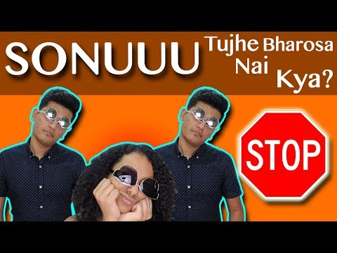 SONU SONU VIRAL SONG | PLEASE STOP THIS TREND!