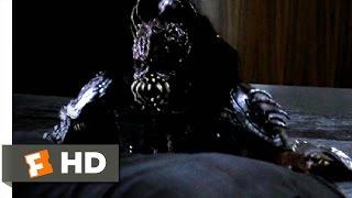 Dark Floors (2008) - Horror in the Elevator Scene (4/12) | Movieclips