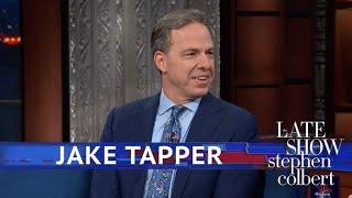 Jake Tapper: Republicans Don