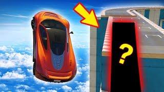 GTA 5 Online - IN QUESTO BOX TROLL TUTTO E' INVISIBILE! - GTA V