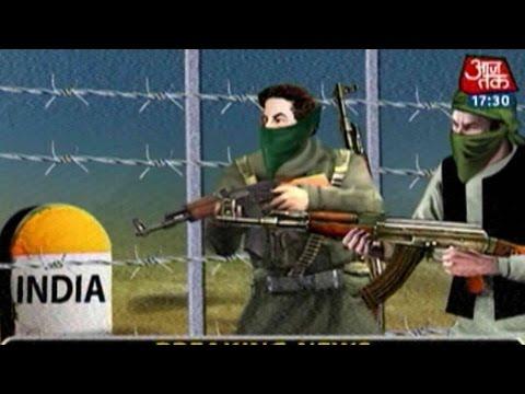 Full Inside Story Of Pathankot Terror Attack