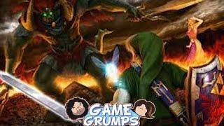Game Grumps Ocarina of Time Mega Compilation