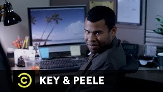 Key & Peele - Shining