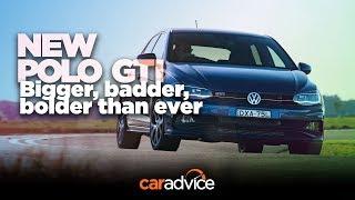 2019 Volkswagen Polo GTI review: Australian launch