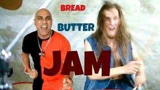 BABA SEHGAL - BREAD BUTTER JAM