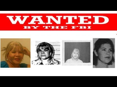 Los Cinco: Mujeres hispanas buscadas por la policía - UVideos